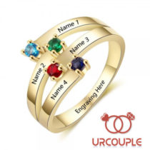 Group logo of What Is So Fascinating About Birthstone Rings?